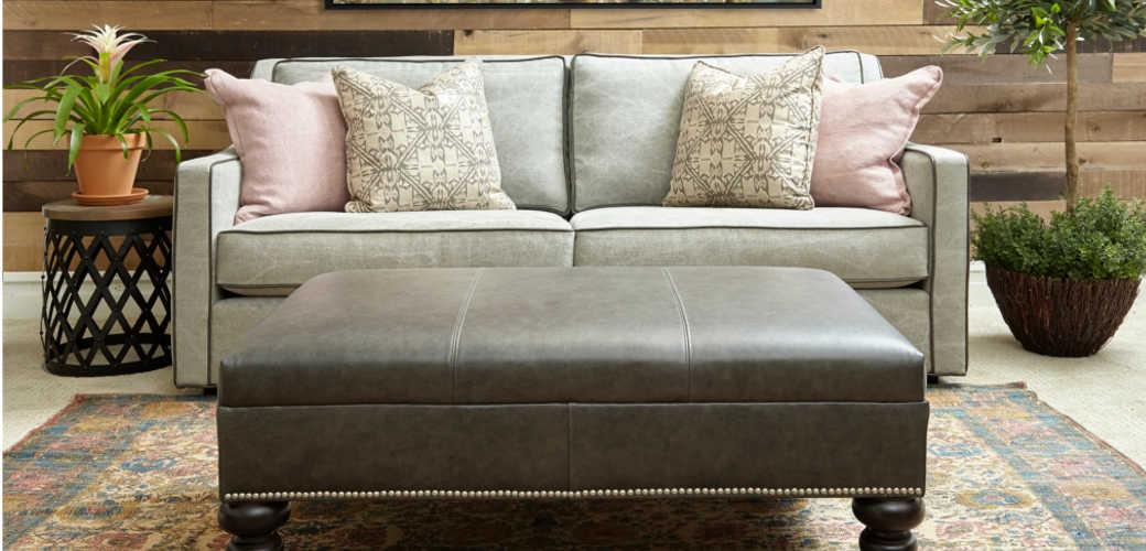 Kimlito Sofa by Norwalk Furniture