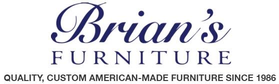 Brian's Furniture Design Logo