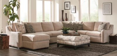 245 sectional