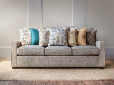 Hallagan Furniture Sofa -74TA