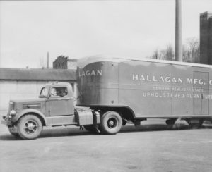 Hallagan Furniture Has Been A Family Owned U0026 Operated Company For Over 100  Years. They Pride Themselves On Not Only Their Detailed Craftsmanship, ...
