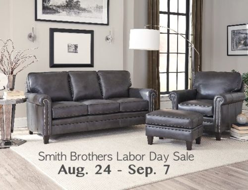 Smith Brothers Labor Day Sale!