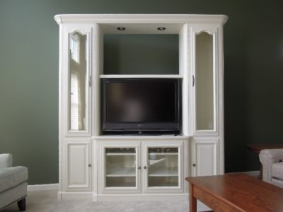 Mortach Wall Unit
